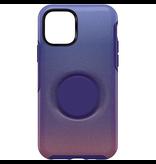 Otterbox Otterbox + Pop Symmetry for iPhone 11 Pro - Violet Dusk