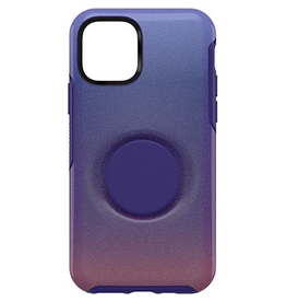 Otterbox Otterbox + Pop Symmetry for iPhone 11 Pro - Violet Dusk