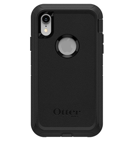Otterbox Otterbox Defender Case for iPhone XR - Black