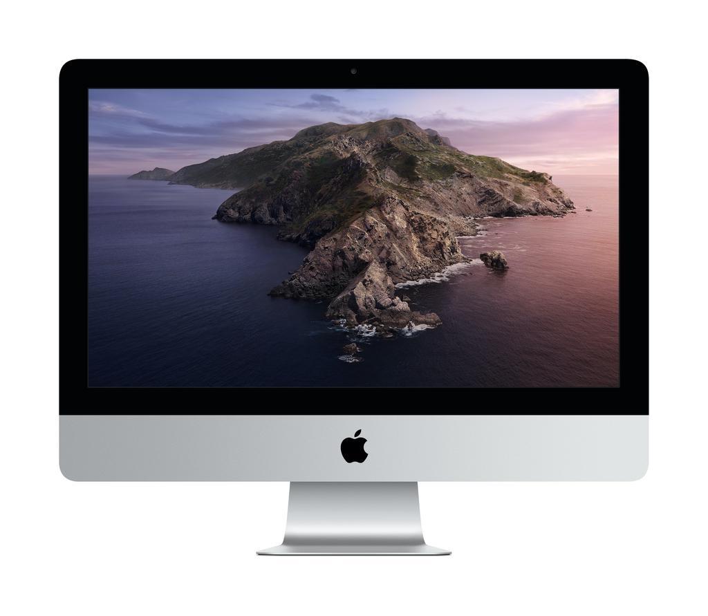 Apple Apple 27-inch iMac with Retina 5K display: 8GB, 512GB SSD, Magic Mouse 2, Magic Keyboard