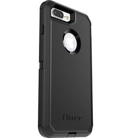 Otterbox Otterbox Defender Case for iPhone 8/7 Plus - Black