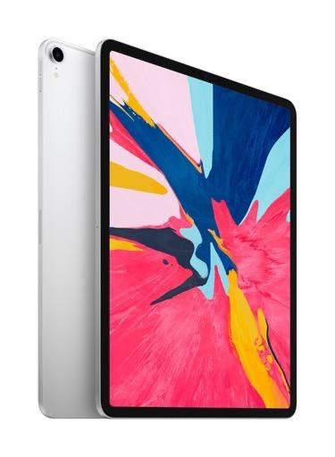 Apple Apple 12.9-inch iPad Pro Wi-Fi 64GB - Silver 3rd Gen (Demo)
