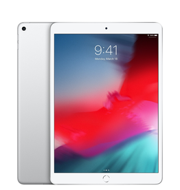 Apple Apple 10.5-inch iPad Air 64GB  - Silver (Demo)