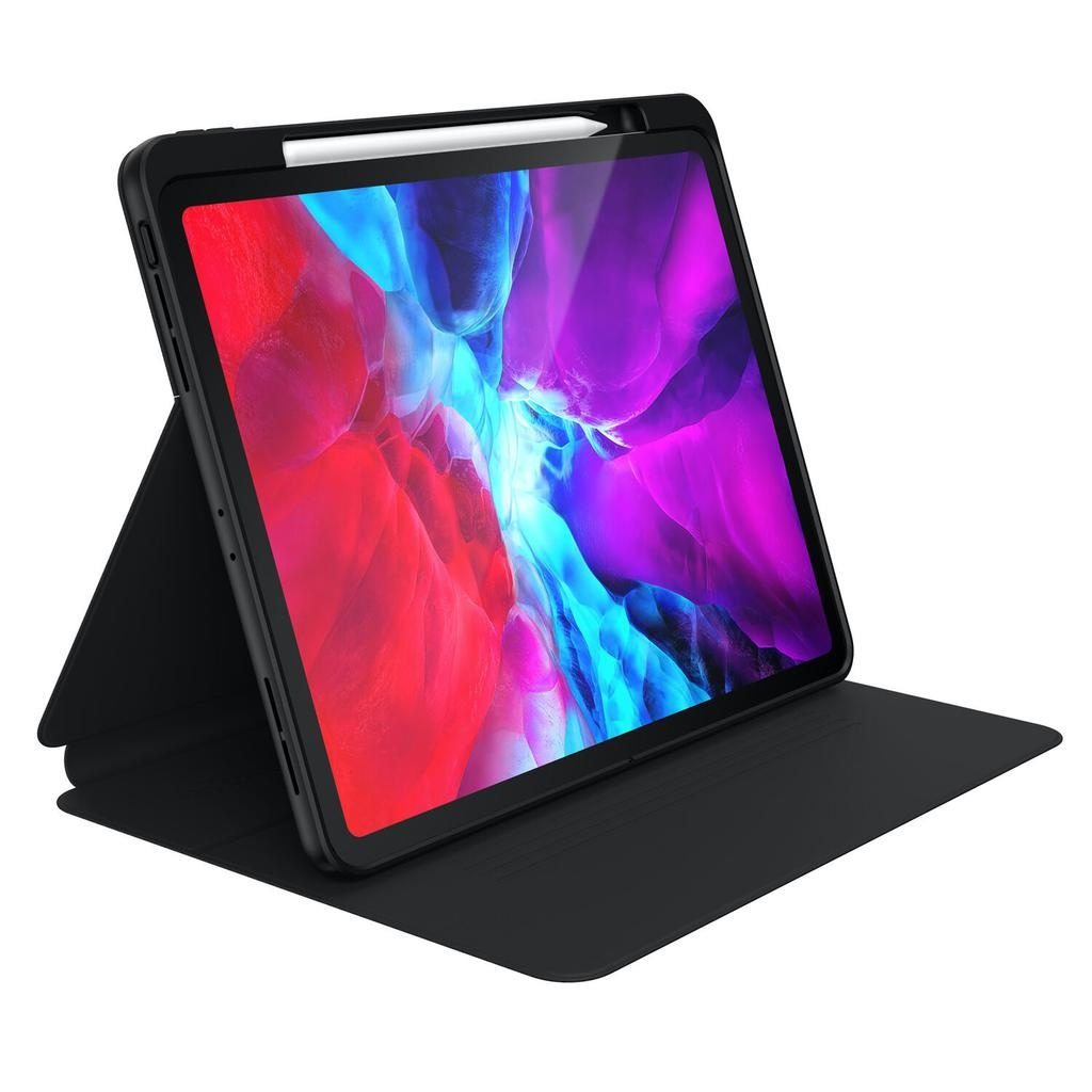 Speck Speck Presidio Pro for 12.9-inch iPad Pro 4th Generation - Black