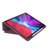 Speck Speck Presidio Pro for 12.9-inch iPad Pro 4th Generation - Purple