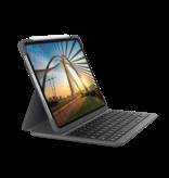 Logitech Slim Folio Pro for iPad Pro 12.9-inch (3rd and 4th generation)
