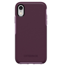 Otterbox Otterbox Symmetry Case for iPhone XR - Tonic Violet