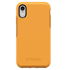 Otterbox Otterbox Symmetry Case for iPhone XR - Aspen Gleam Yellow