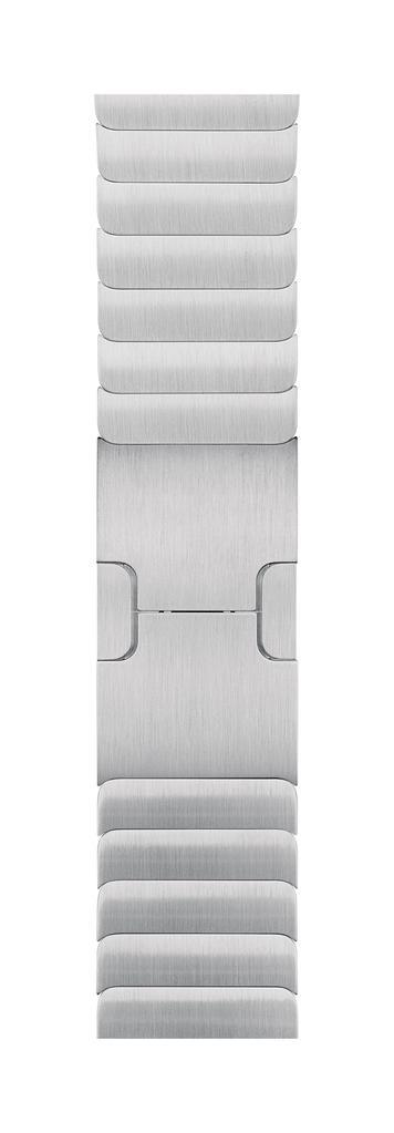 Apple Apple 42mm Silver Link Bracelet (Demo)