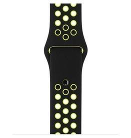 Apple Apple Watch Nike+ 38mm Black/Volt Sport Band (Demo)