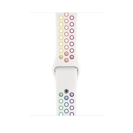 Apple Apple Watch 44mm Pride Edition Nike Sport Band