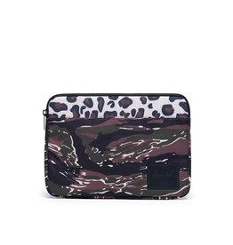 Herschel Supply Herschel Supply Anchor Computer sleeve 13 Inch - Tiger Camo / Leopard