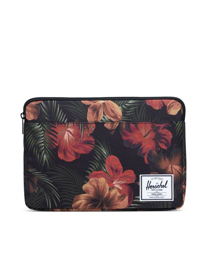 Herschel Supply Herschel Supply Anchor Computer sleeve 13 Inch - Tropical Hibiscus