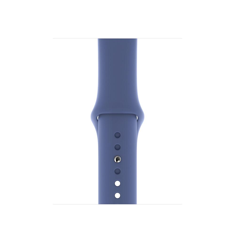 Apple Apple Watch 44mm Linen Blue Sport Band