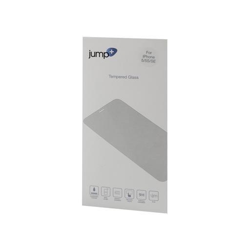 Jump Jump+ Glass Screen Protector for iPhone SE 2020