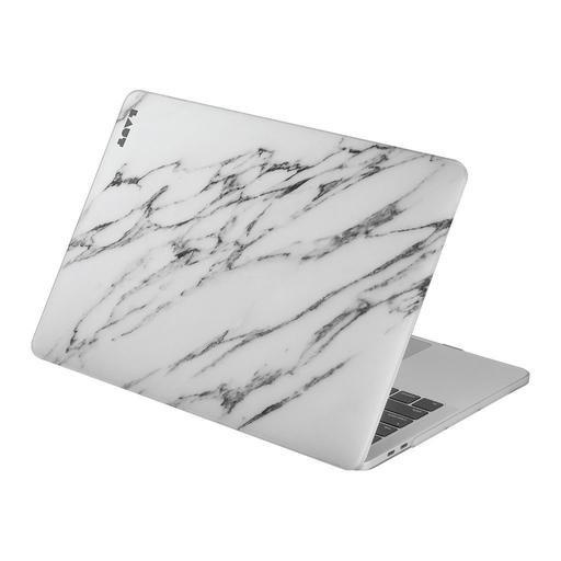 Laut Huex Elements for MacBook Pro 13-Inch (Oct 2016 Model) - Marble White