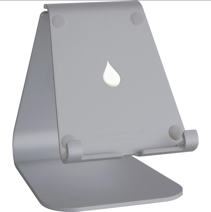 Rain Design mStand tabletplus for Tablets - Space Grey