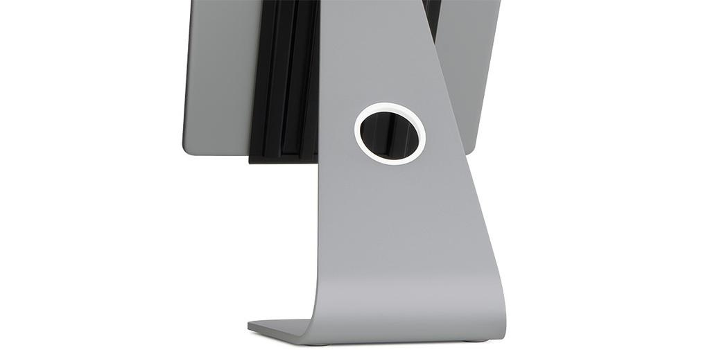 Rain Design mStand tabletpro for iPad Pro 9.7 - Space Grey