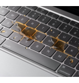 Moshi Clearguard for Macbook Air 13 (2020)