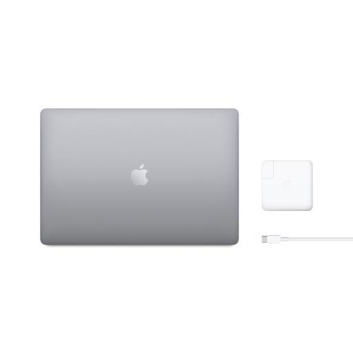 Apple Apple 16-inch MacBook Pro with Touch Bar: 2.4GHz 8-core 9th-gen i9, 32GB, Radeon Pro 5300M, 512GB SSD - Space Grey
