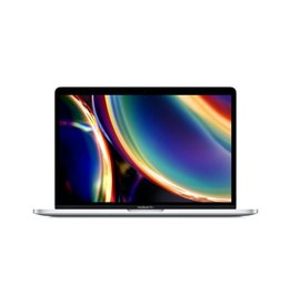 Apple 13-inch MacBook Pro with Touch Bar: 1.4GHz quad-core 8th-gen i5, 8GB 512GB - Silver