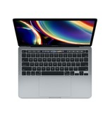 Apple 13-inch MacBook Pro with Touch Bar: 2.0GHz quad-core 10th-gen i5, 16GB, 1TB - Space Gray