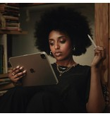 Apple NEW 12.9-inch iPadPro Wi-Fi 256GB (4th Generation) - Space Grey