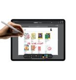 Apple NEW 11-inch iPadPro Wi-Fi + Cellular 256GB (2nd Generation) - Silver