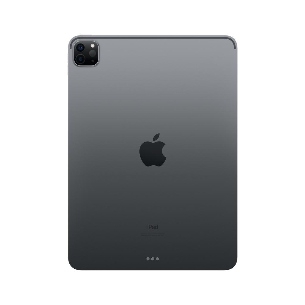 Apple NEW 11-inch iPad Pro Wi-Fi 128GB (2nd Generation) - Space Grey