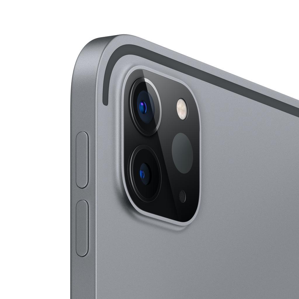 Apple NEW 11-inch iPadPro Wi-Fi 256GB (2nd Generation) - Space Grey