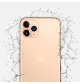 Apple iPhone 11 Pro Max 256GB Gold (includes EarPods and charger)