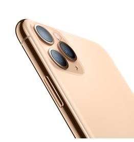Apple iPhone 11 Pro Max 512GB Gold (includes EarPods and charger)