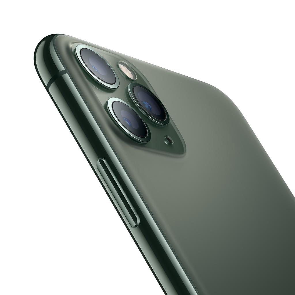 Apple Apple iPhone 11 Pro Max 64GB Midnight Green (Open Box)