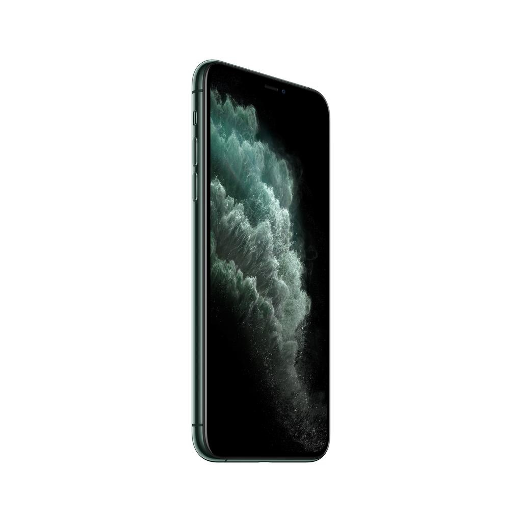 Apple iPhone 11 Pro Max 256GB Midnight Green (includes EarPods and charger)