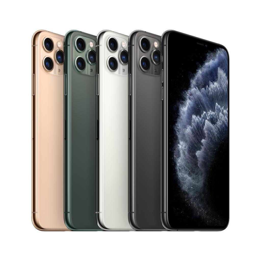 Apple Apple iPhone 11 Pro Max 256GB Silver (Open Box)