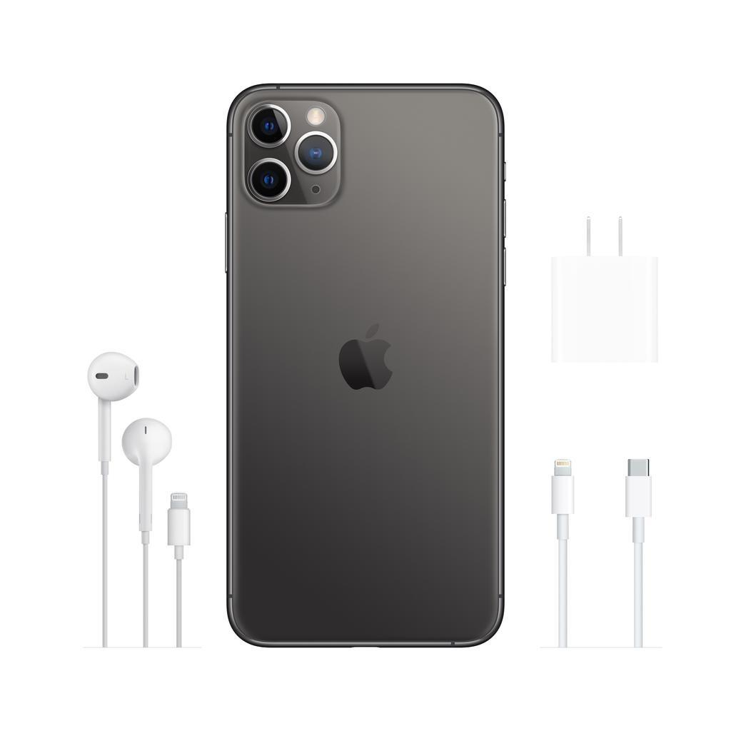 Apple iPhone 11 Pro Max 64GB Space Grey - Open Box