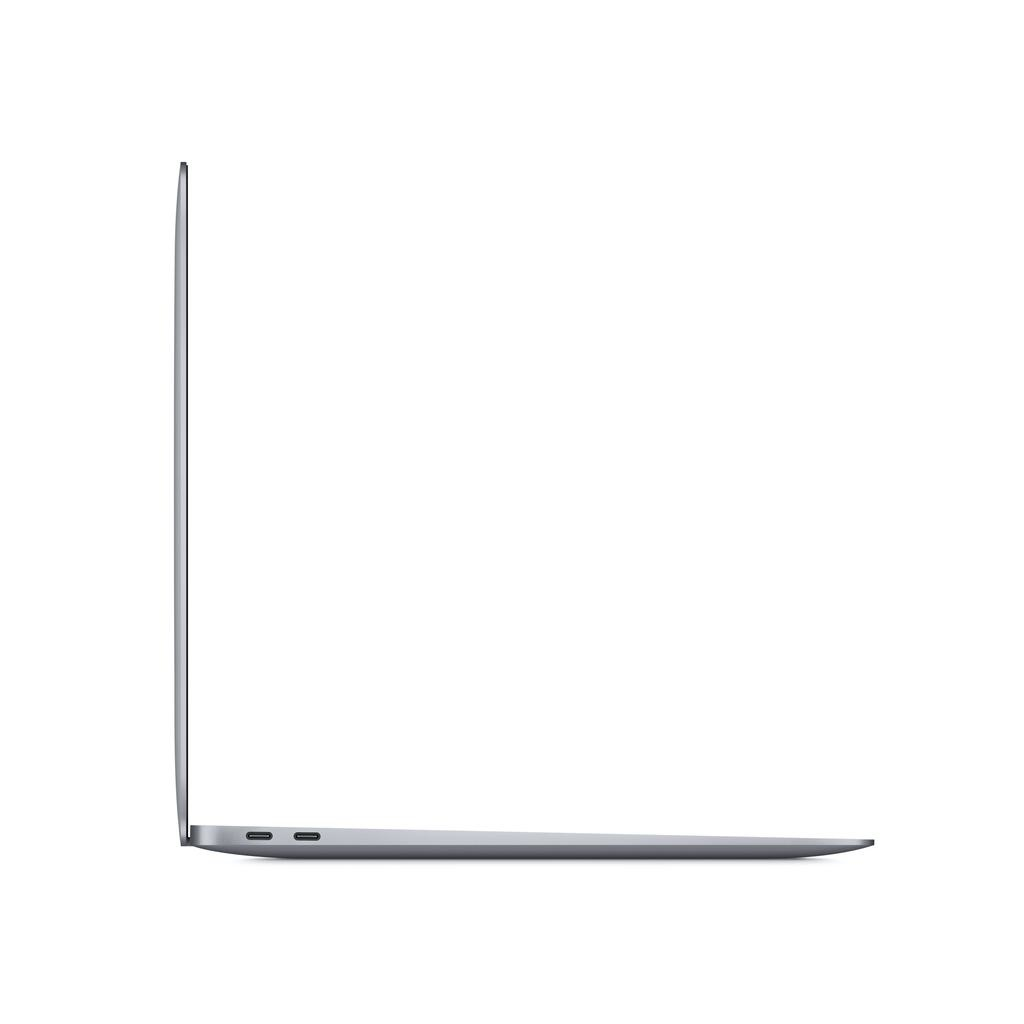Apple NEW French 13-inch MacBook Air: 1.1GHz dual-core 10th-gen i3 , 8GB, 256GB - Space Grey