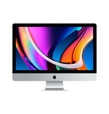 Apple 27-inch iMac with Retina 5K display: 3.8GHz 8-core 10th-generation Intel Core i7 processor, 512GB