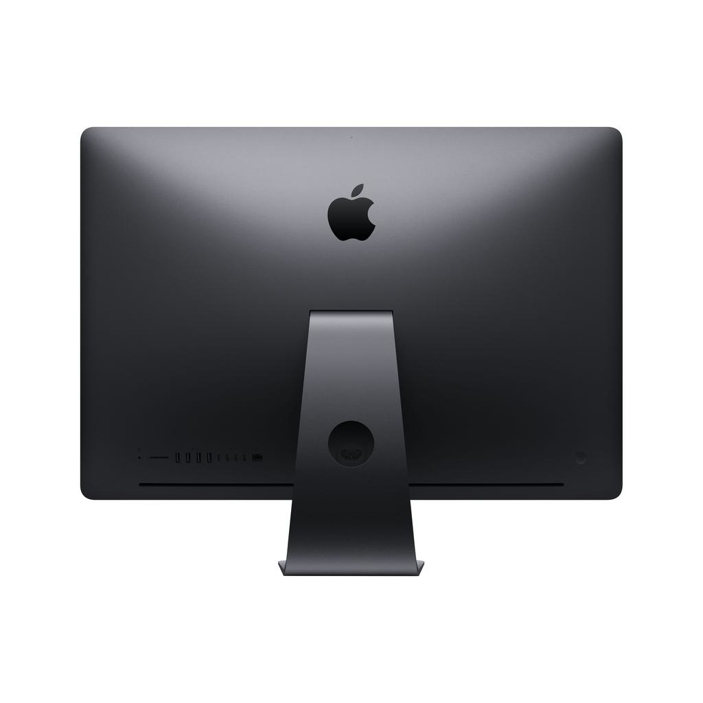 Apple 27-inch iMac Pro with Retina 5K display: 3.0GHz 10-core Intel Xeon W processor