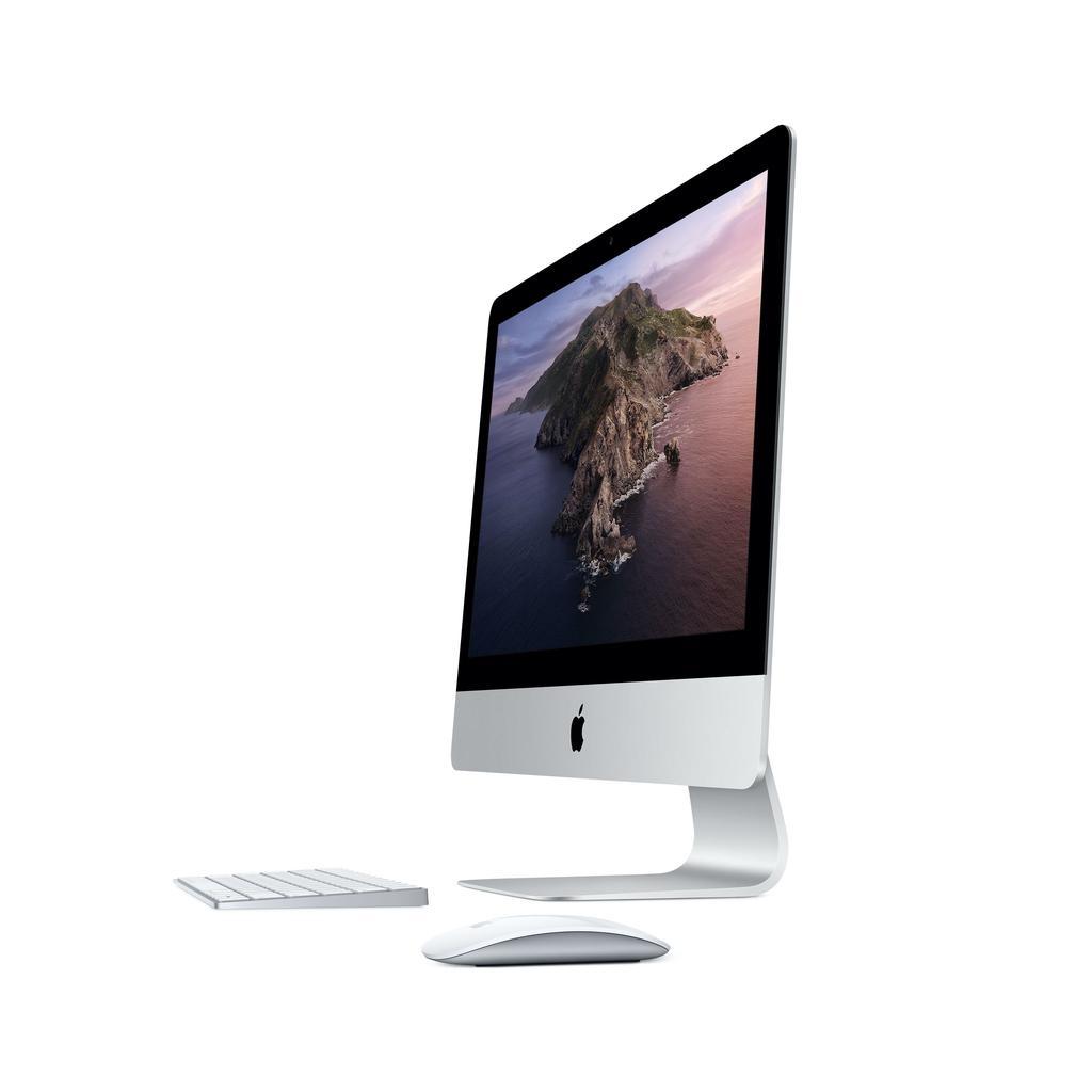 Apple 21.5-inch iMac: 2.3GHz dual-core 7th-generation Intel Core i5 processor, 256GB