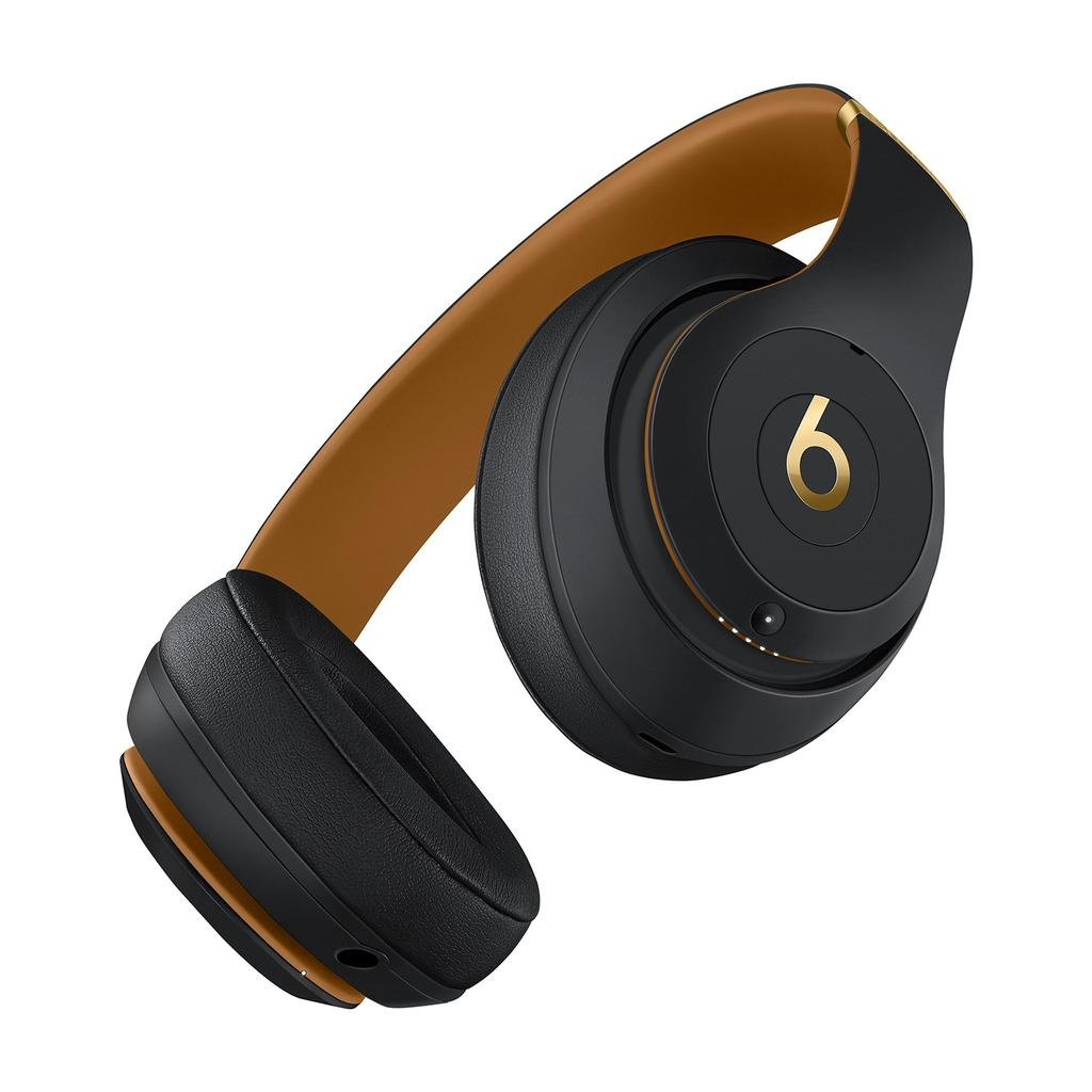 Beats Beats Studio3 Wireless Over-Ear Headphones - Midnight Black