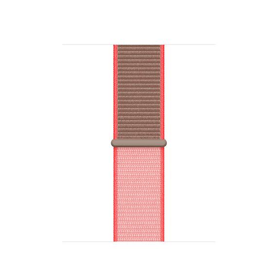 Apple 40mm Pink Sand Sport Loop