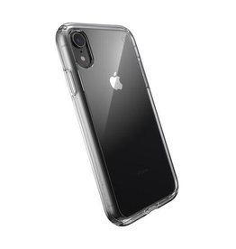 Speck Speck Presidio Perfect Clear for iPhone XR