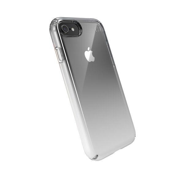Speck Speck Presidio Perfect Clear Ombre for iPhone SE(2020)/8/7 -  Atmosphere Fade