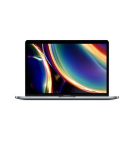 Apple NEW 13-inch MacBook Pro with Touch Bar: 1.4GHz quad-core 8th-gen i5, 8GB, 256GB - Space Gray