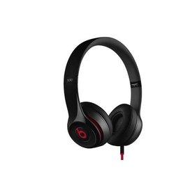 Beats Beats Solo 2 Headphone - Black - Open Box
