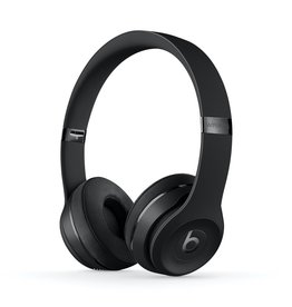 Beats Beats Solo3 Wireless On-Ear Headphones - Black