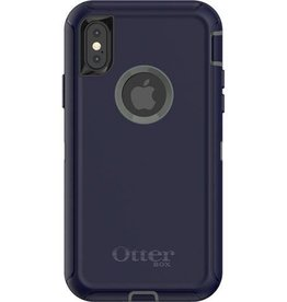 Otterbox Otterbox Defender Case for iPhone X - Stormy Peaks