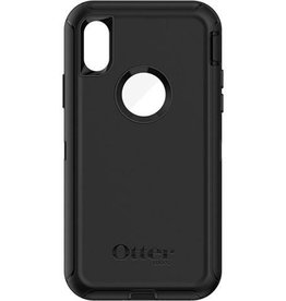 Otterbox Otterbox Defender Case for iPhone XS/X - Black
