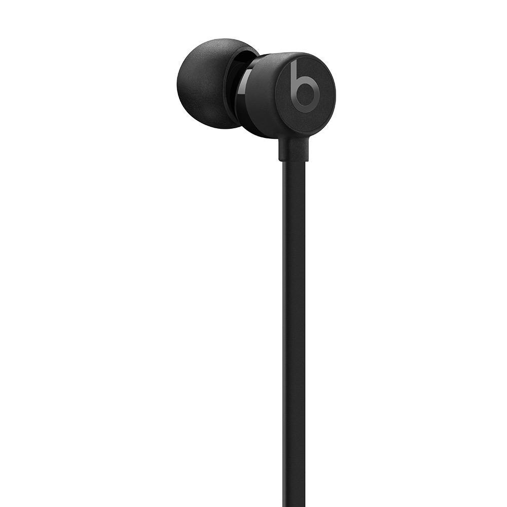 Beats urBeats3 Earphones with Lightning Connector - Black